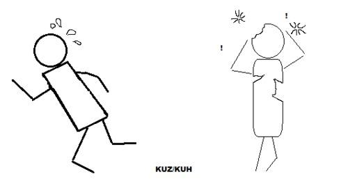 KUZ-KUH